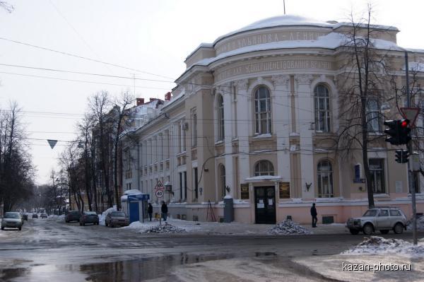 Областная клиническая больница омск платные услуги