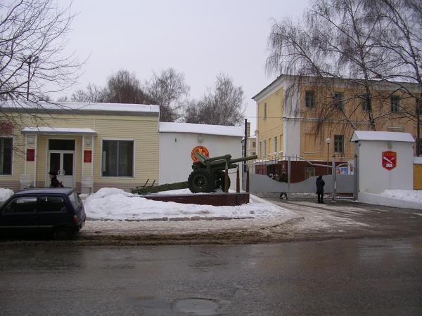 военное училище добавил oleg фотография ...: www.kazan-photo.ru/users/1/3/112