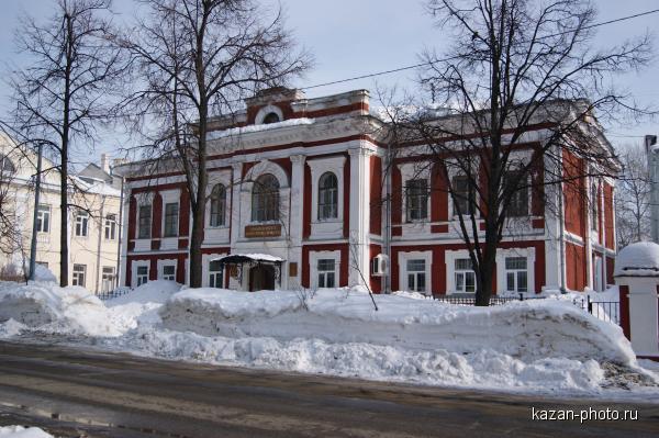 Фото Казани ::: Казанское театральное ...: www.kazan-photo.ru/users/1/98/892